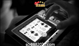 Scr888 Agent Free Download APK 2021-2022 – SCR8882020